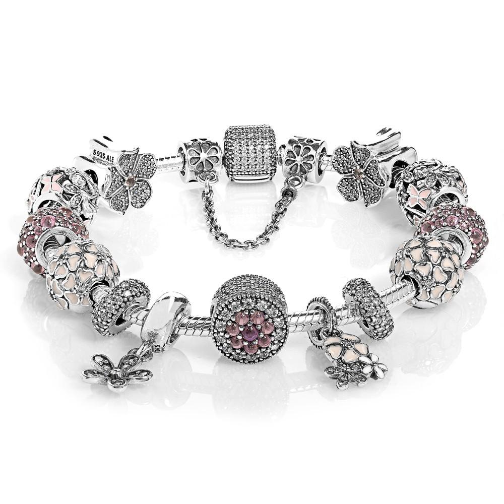 pandora bracelet uk stockists