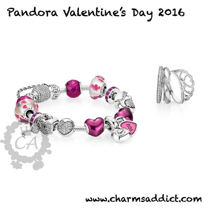 be625877b pandora bracelet valentine 2016
