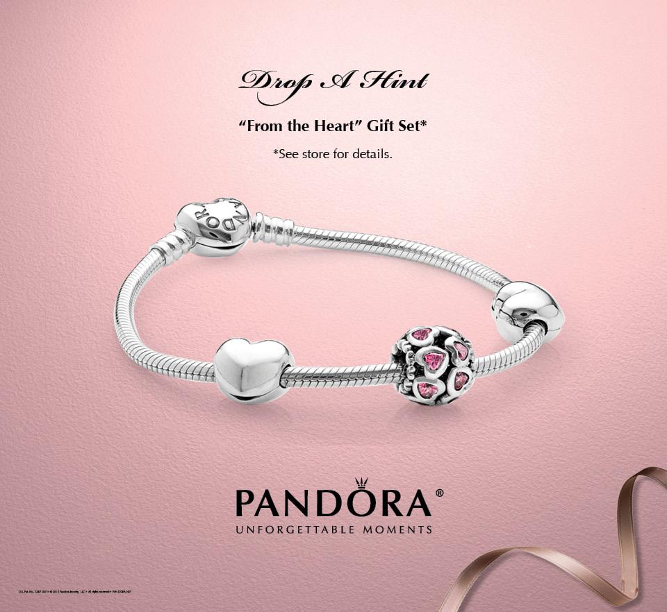 Pandora Charms Kuwait