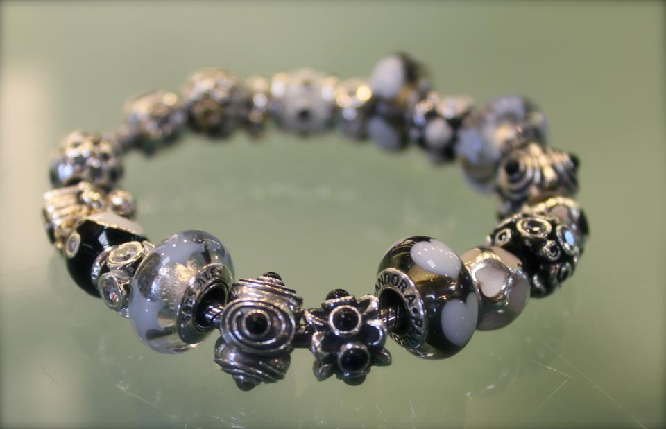 pandora bracelet value