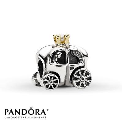 pandora charms 1st birthday