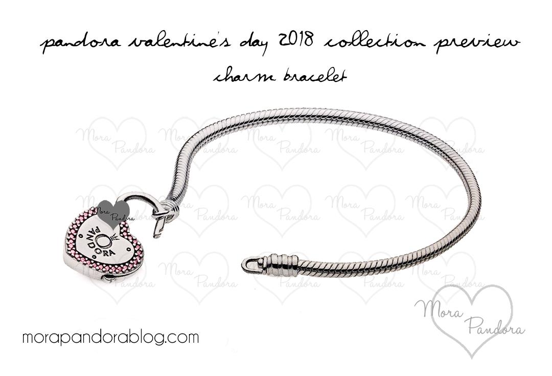 pandora charms 2018