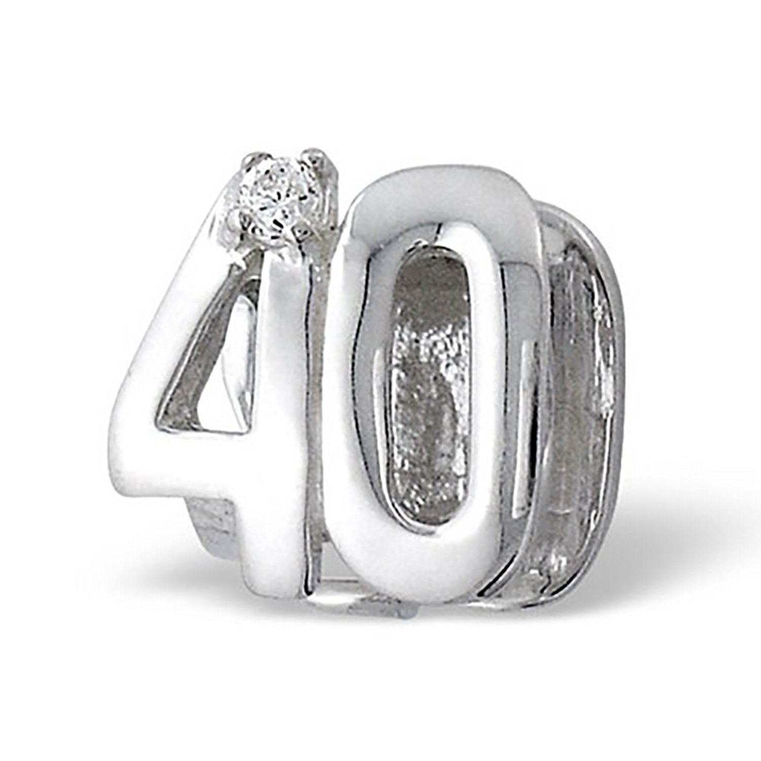 pandora charms 40th wedding anniversary