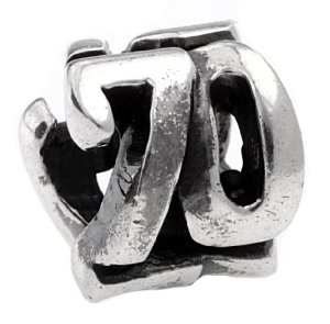 70 pandora charm
