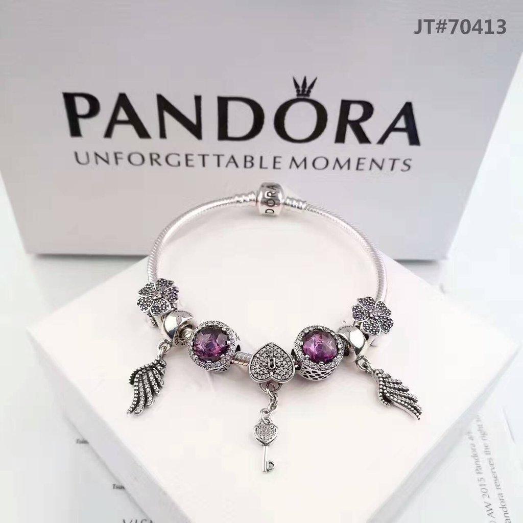 pandora charms 7