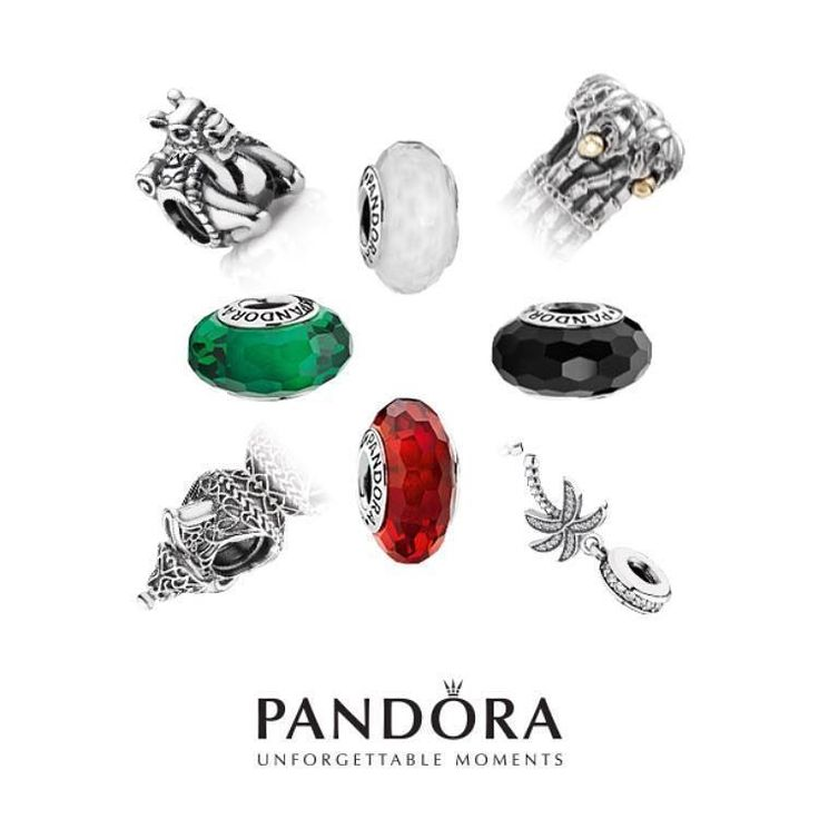 pandora charms 80 off