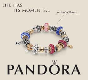 pandora charms 89107