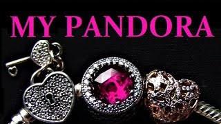 pandora charms 91355