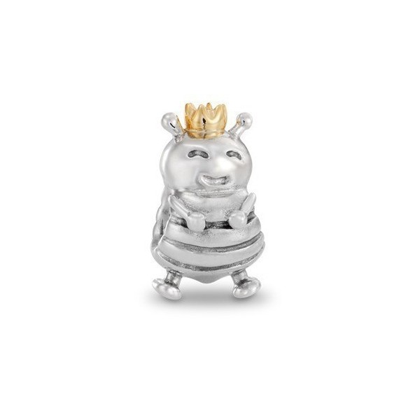 pandora charms abeille