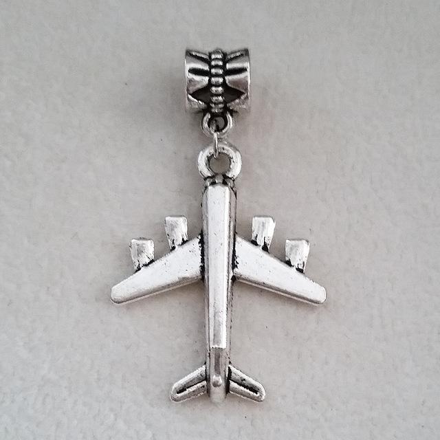 pandora charms avion