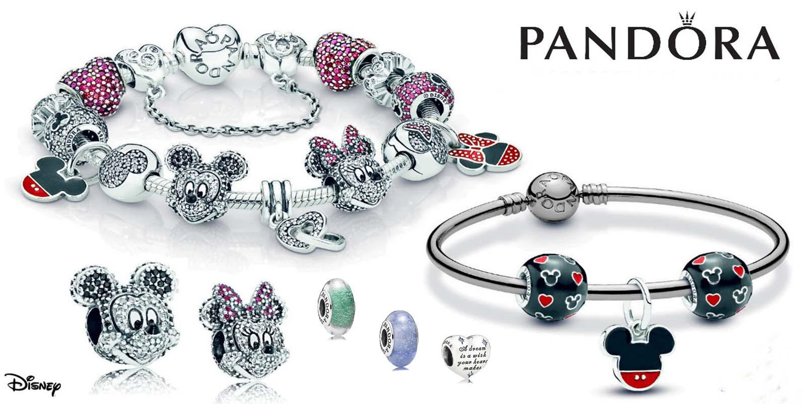 pandora charms deals