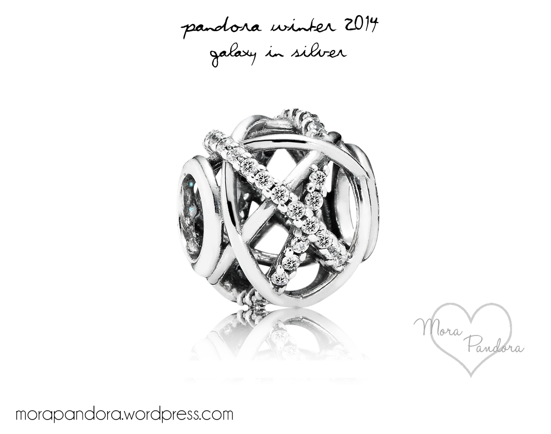 pandora charm meaning strength
