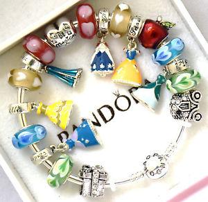 pandora charms disney
