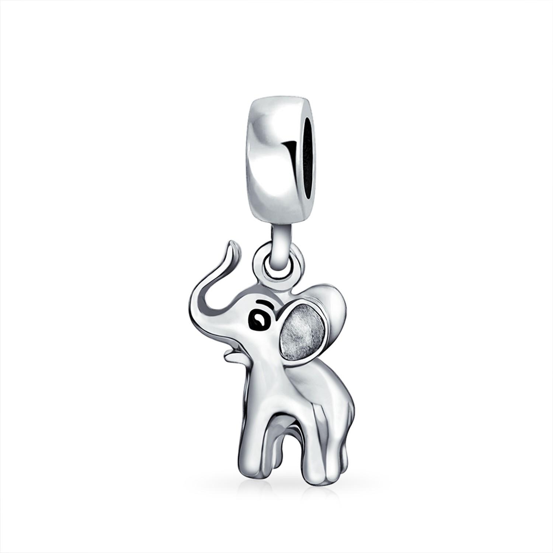 pandora charms elephant