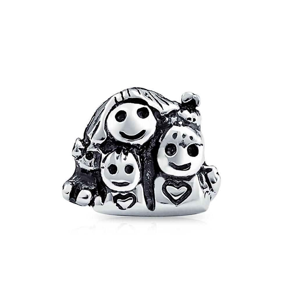 pandora charms family
