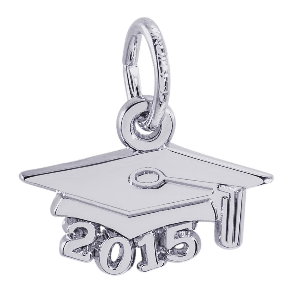 pandora charms graduation 2015