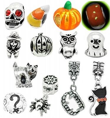 pandora charms halloween