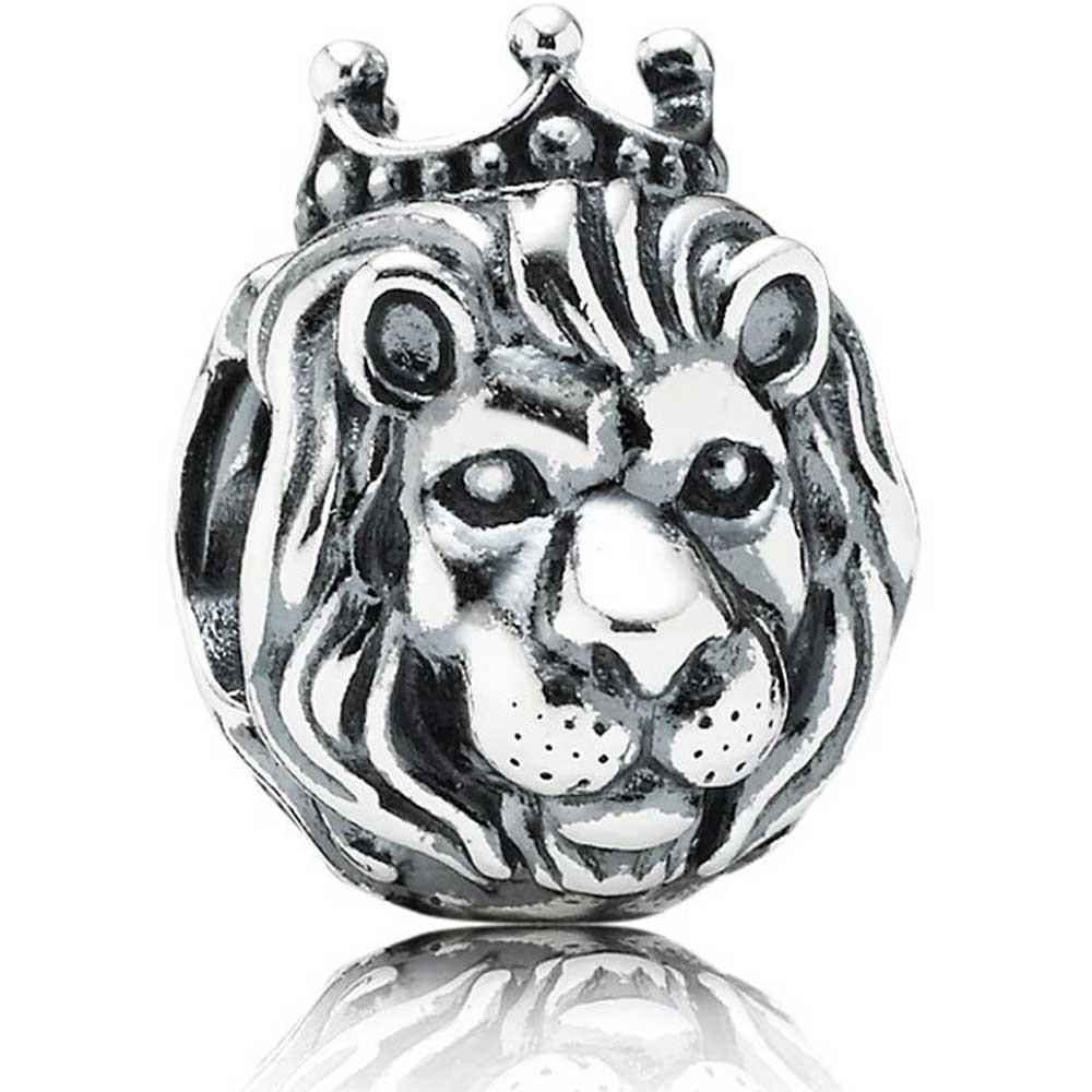 pandora charms lion