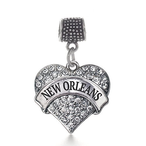 pandora charms new orleans