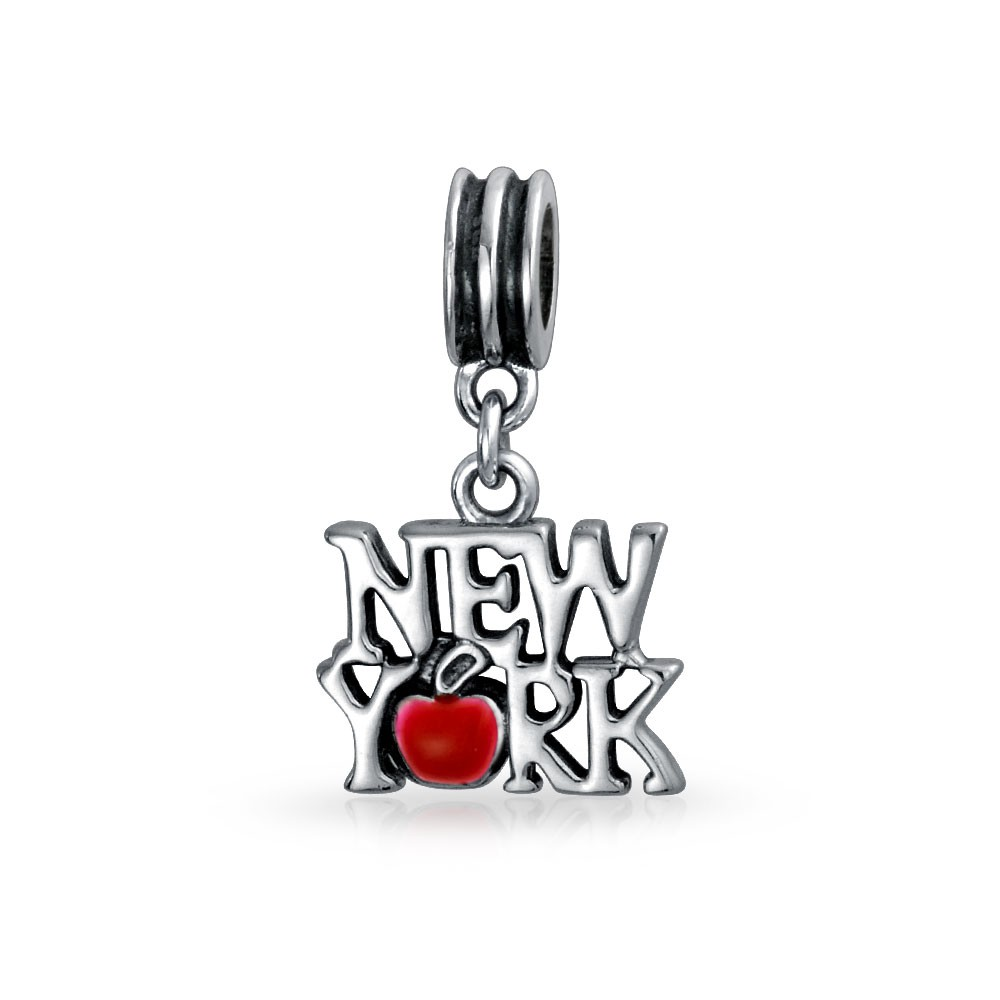pandora charms new york city