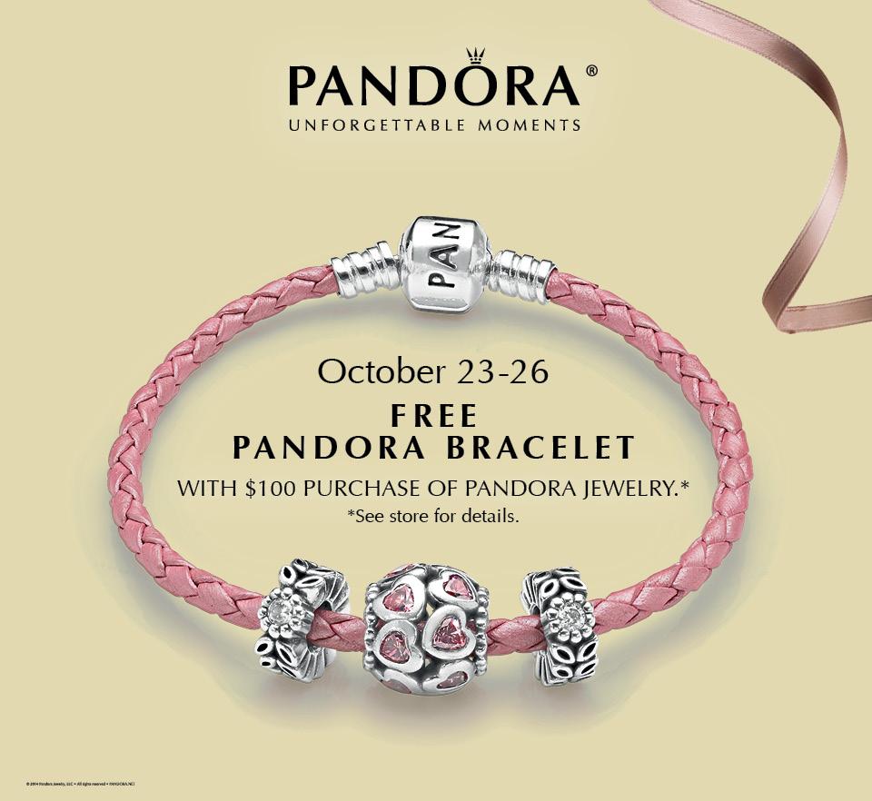 758447335 pandora charms promo