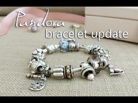 pandora charms review