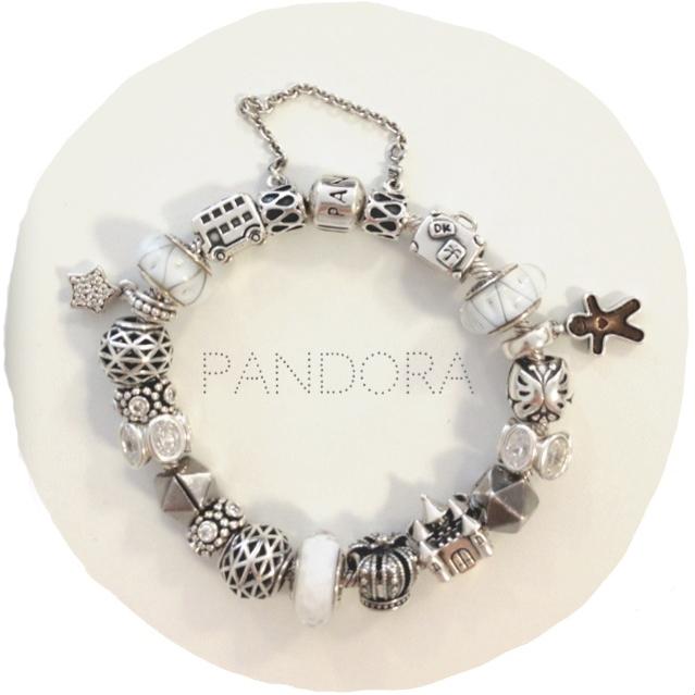 pandora charms signification