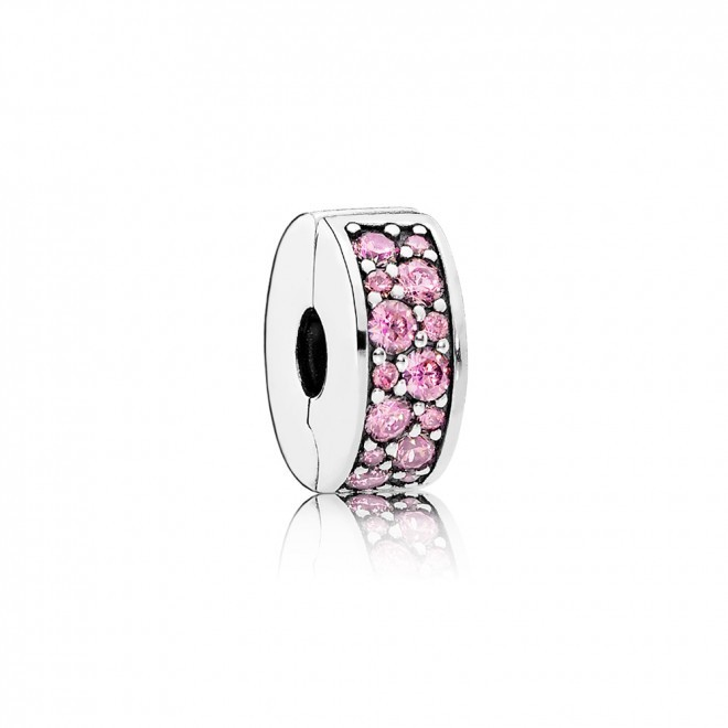 pandora charms soldes clips