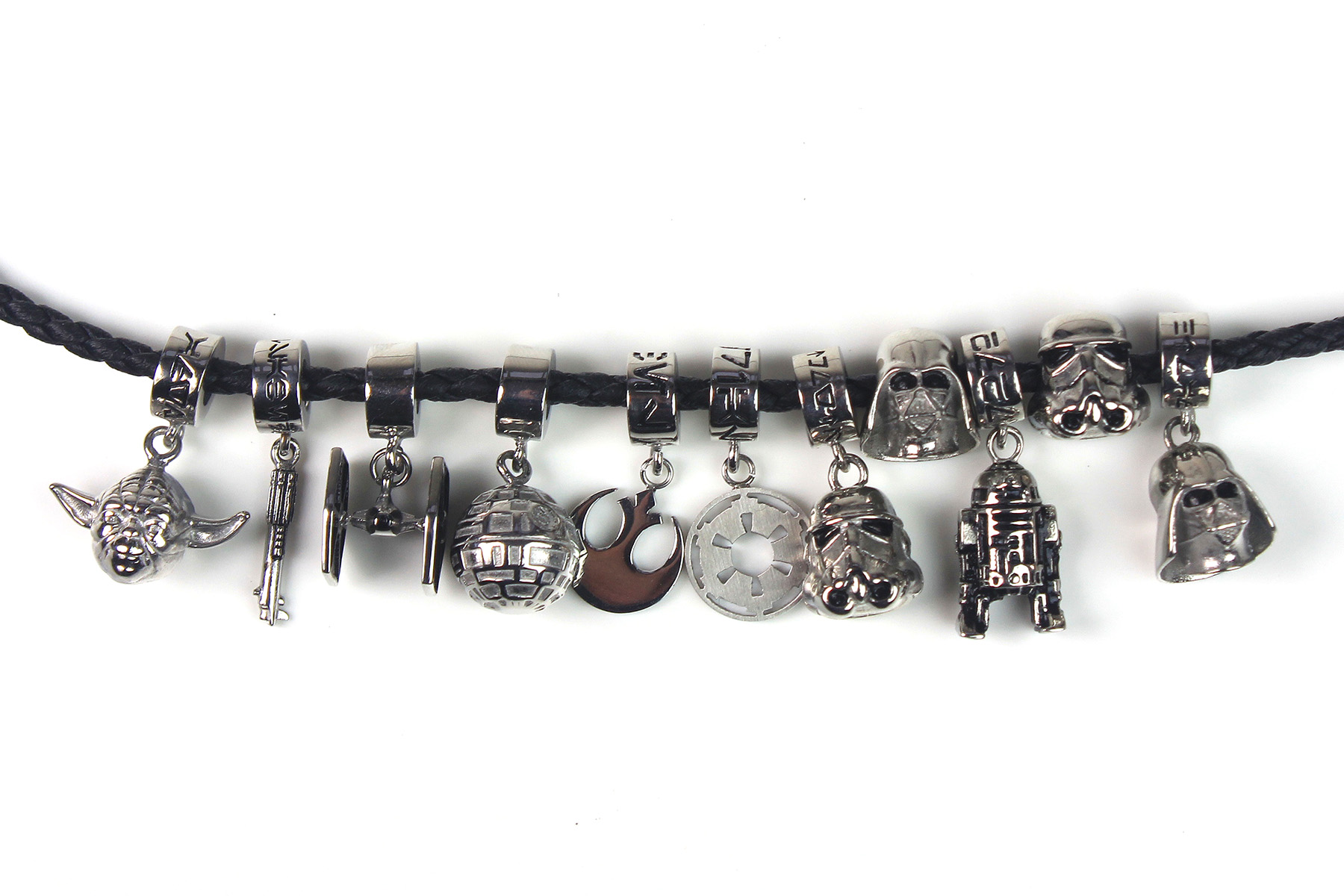 pandora charms star wars
