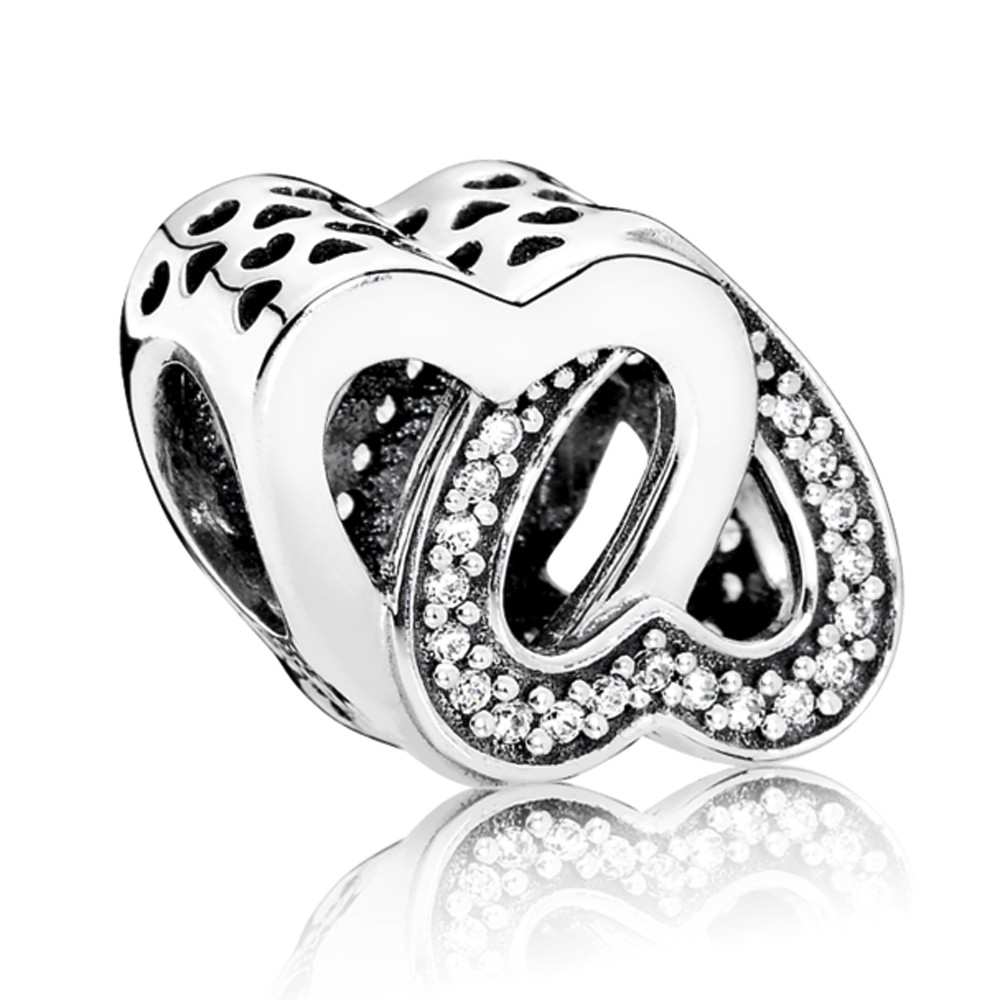 pandora charms uk silver