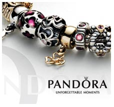 pandora charms universal studios