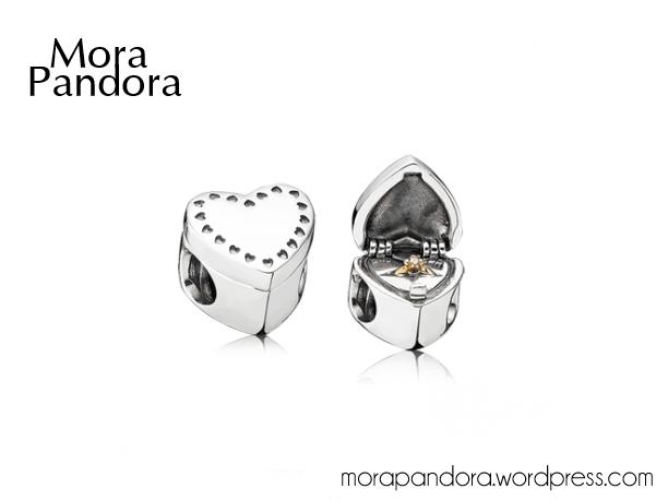 pandora charms valentine's day 2014