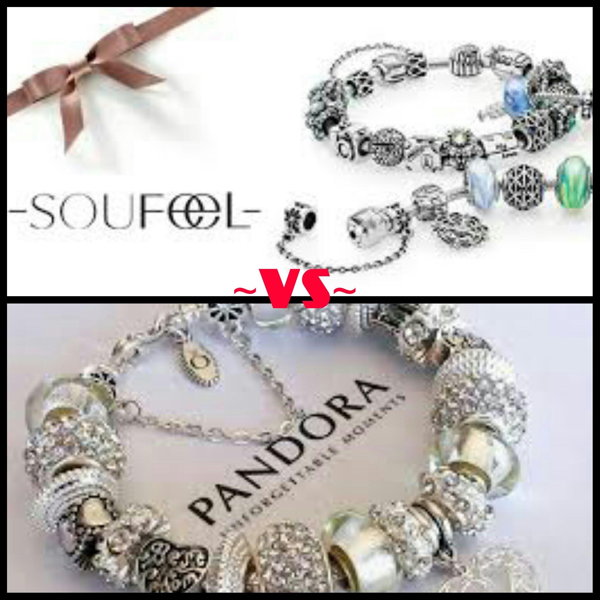 b0917172a pandora charms vs soufeel