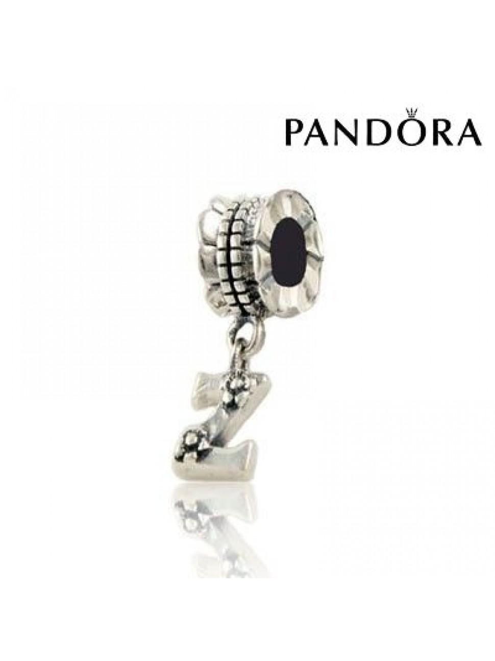 pandora charms z