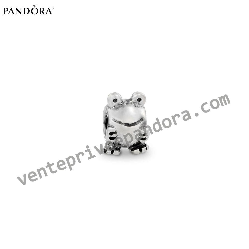 pandora grenouille