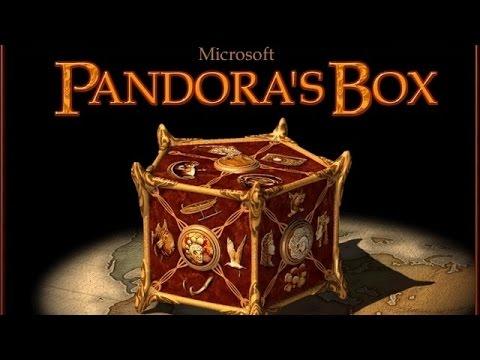 pandora s box