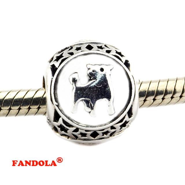 pandora taureau
